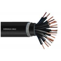 Buy cheap 600/1000V CU / PVC / SWA / PVC 19 core 2.5mm2 Armoured Control Cables from wholesalers