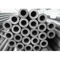 Buy cheap Round Stainless Bearing Steel Tube product