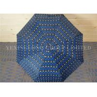 Buy cheap Travel Size Windproof Auto Open Close Umbrella Water Repellent Umbrella Easy Carrying product