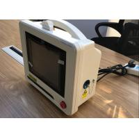 Buy cheap Portable 1470nm / 1940nm Endovenous Laser Therapy EVLT Surgery Greater Saphenous Vein Laser Treatment product