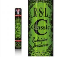 Buy cheap RSL CLASSIC TOURNEY BADMINTON FEATHER SHUTTLECOCK from wholesalers