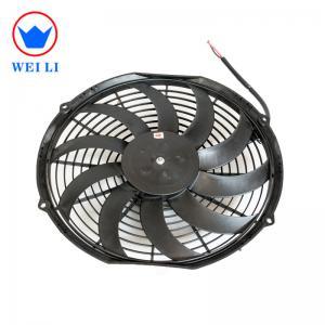 Carrier BUS AC Condenser Fan Universal Fan For Bus 2800±200 rpm Speed