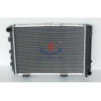 High cooling efficiency auto repair radiator Of BENZ W124 / 200D / 250 TD 1984 1993 MT