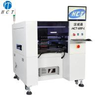 HCT-600-L Multi-Functional SMT Machine High accuracy