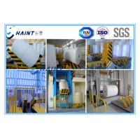 Buy cheap Paper Mill Roll Material Handling Equipment Customized Model For Auto Warehouse product