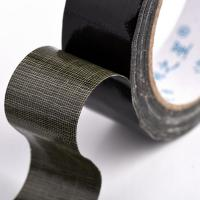 Buy cheap Strong Adhesive Cloth Duct Tape , 2 Inch Duct Masking Tape Carton Packing product