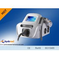Buy cheap Painless Treatment  RF IPL Hair Removal Machine Fast treatment speed 420 - 1200nm product