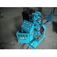 Metal Oil Free Gas Compressor / Piston Type Oxygen Gas Compressors
