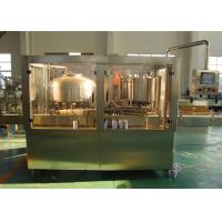 220V Automatic Can Filling Machine