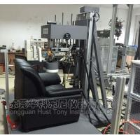 Furniture Sofa Comprehensive Durability Tester With Touch Screen Display