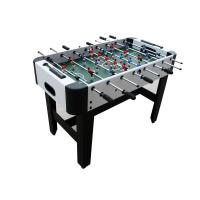 Buy cheap Promotional Football Game Table MDF Kids Soccer Table With Big Plastic Corner product