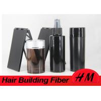 Buy cheap Hair Building Organic Hair Fibers 3 - 100g For Hair Baldness And Hair Loss product