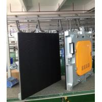 Buy cheap HD Die Cast Aluminum SMD Rental Led Screen Indoor P3.91 P4.81 P6.25 from wholesalers