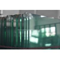 Buy cheap Transparency Laminated Tempered Float Glass 10mm Bullet Proof And Aquarium Glass product