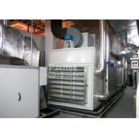 Buy cheap Compact Industrial Dehumidification Systems For Softgel Capsule Production Line from wholesalers