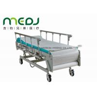 Buy cheap 220V 50HZ Hospital Examination Table Remote Control Sheet Change 1 Year Warranty product