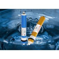 Buy cheap RO Filter Replacement For Direct Drink Terminal Purification , Water Filter Replacement  product