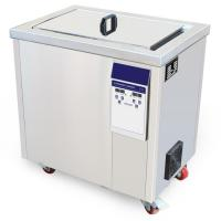 Double Frequency Ultrasonic Engine Cleaner 28kHz - 40kHz With Filtration System