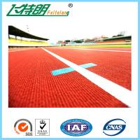 Custom Athletics Track Rubber Exercise Flooring Simplicity Project Runway Patterns