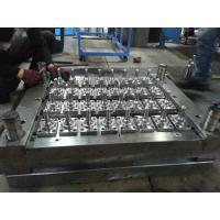 ABS Plastic Injection Mold Making , Pet Preform Custom Injection Molding
