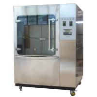 Buy cheap Water Leak Rain Spray Environmental Test Chamber IPX1 IPX2 IPX3 IPX4 IPX1~4 IP from wholesalers