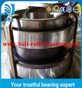 Man Truck Wheel Automotive Bearings / Precision Tapered Roller Bearings 803750B