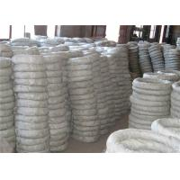 Security Galvanized Steel Razor Barbed Wire Fence , Razor Sharp Wire