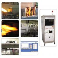 Solar Cell Spread Flammability Fire Testing Equipment ASTM E 108 - 04 UL 1730