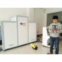 Buy cheap Commercial  Luggage X Ray Machine For Convention Centers Low Power Consumption product