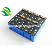 Buy cheap Customized  Lifepo4 Lithium Battery , Solar Lighter Li Fe Phosphate Battery product