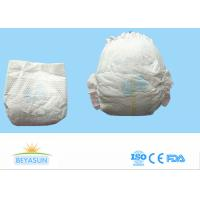 Buy cheap Deep Sleep Baby Girl Diaper , Mini Pack Non Toxic Disposable Diapers from wholesalers