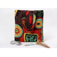Buy cheap Heavy Duty Printed Canvas Tote Bags , Handmade from 12-ounce Pure Cotton Perfect for Shopping Laptop product