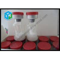 Quality White Solid Muscle Building Peptides Supplements Bodybuilding Pharmacological Raw Material for sale