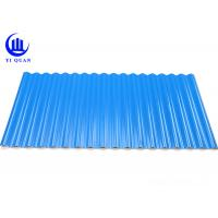 Buy cheap UPVC Roofing Sheets Kerala Style Multilayer Construction Material product