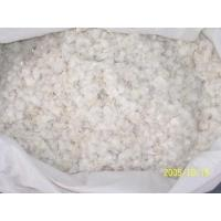 Dried Tilapia fish scale