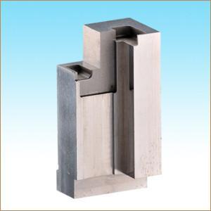 PM-012 Precision Mold Parts , Precision Car Parts Mold 58-60 HRC