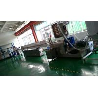 Quality Single Screw Pvc Pipe Production Machine , Pvc Pipe Bend Manufacturing Machine for sale