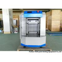 Fully Automatic Electric Paint Shaker Machine Coating Color Blender Equpment