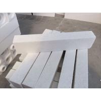 Buy cheap 90 Light Weight Corundum Bricks Al2O3 90% for Refractories, Ceramic Tunnel Kiln and Other High Temperature Furnaces product