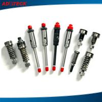 Buy cheap Duable Pencil bosch diesel fuel injectors BOSCH 27336 /  26964 / 27836  / 26632 from wholesalers