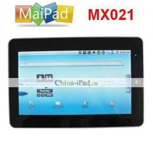"""Buy cheap MX021 10.1""""ZT-180 Android 2.1 China iPad Apad Epad Tablet PC product"""