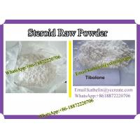 Buy cheap Steroids Raw Powder Tibolone / Livial For Bodybuilding CAS 5630-53-5 product