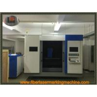 3015D 2000W Fibre Optic Laser Cutting Machines For Metal Sheet