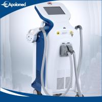 Quality Acne Treatment IPL Multifunction Beauty Machine For Permanent Body Hair Removal for sale