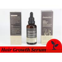Buy cheap 100% Guaranteed Hair Regrowth Oil Serum For Hair Extension Product 50 Ml product