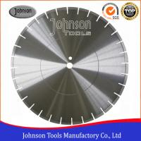 Buy cheap High Performance General Purpose Saw Blades / 450mm Diamond Blade from wholesalers