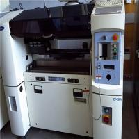 Samsung CP45FV High Speed Led Mounting Machine 200V With Software System