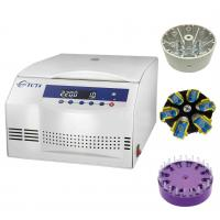 Buy cheap LCD Display Cytospin Centrifuge TCT4  Gas Hinge For Lid Drop Protection product