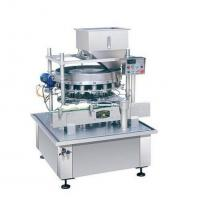 10.1 Inch Touch Screen Food Packaging Equipment Packing Machinery 10 Head