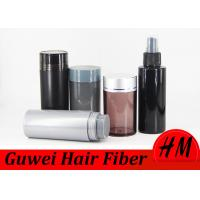 Buy cheap Customized Label Hair Fiber Powder , Colored Scalp Powder For Thinning Hair product